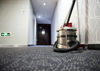 Carpet cleaning company in Montreal