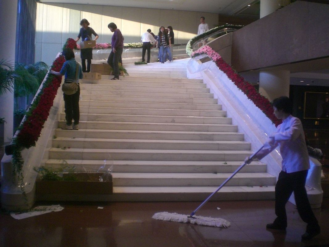 janitorial office cleaners in montreal